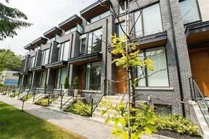 Danforth 3 Bedroom, 3 Bath Townhome Available March 15/April 1