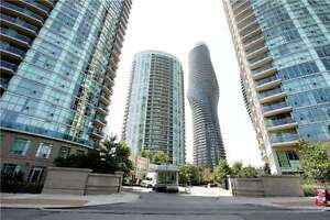 Exec. SquareOne Condo. Investor/First time buyer