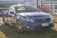 2011 Ford Falcon FG XR6 Ltd Edit. Viper Semi Auto Utility Capalaba West Brisbane South East Preview