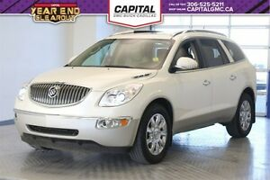 2012 Buick Enclave CXL2 AWD