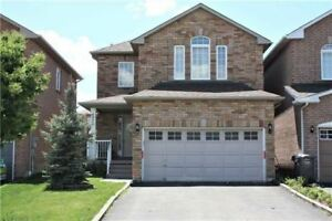 Mississauga House Priced $37000 Below Market Value