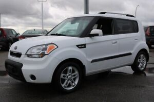 2010 Kia Soul 2U Accident Free,  Heated Seats,  Bluetooth,  A/C,