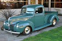 Looking for old ford truck and car parts (1937-1941)