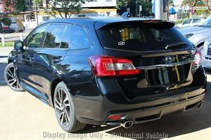 2016 Subaru Levorg V1 MY17 2.0GT-S CVT AWD Crystal Black 8 Speed Constant Variable Wagon Willagee Melville Area Preview