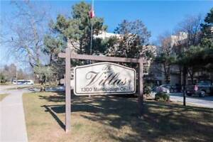 Very Seldom Available 3Bdrm, 2Level Unit