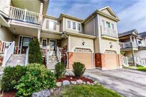 3 Bed / 2 Bath FreeholdTownhome In Whitby