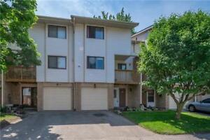 Completely Reno'd 3-Storey Twnhse 3 Bdrms + Fin W/O Bsmnt