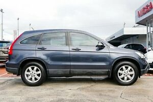 2009 Honda CR-V RE MY2007 Luxury 4WD Blue 5 Speed Automatic Wagon Victoria Park Victoria Park Area Preview