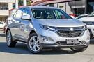 2017 Holden Equinox EQ MY18 LT FWD Nitrate 9 Speed Sports Automatic Wagon