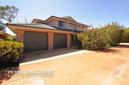 Bedroom in Calwell share-house Calwell Tuggeranong Preview