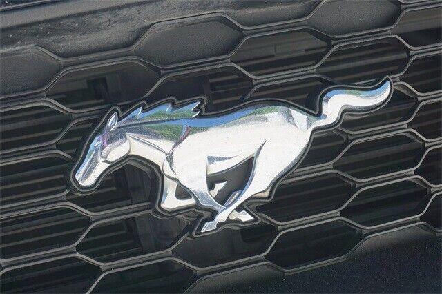 Image 11 Coche Americano usado Ford Mustang 2018