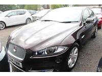 Jaguar XF 2.2d 163 Luxury 4dr Auto