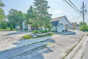 Central/ Old Brock - INVESTMENT PROPERTY