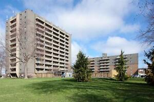Renovated Spacious Clean+Gym+Private Balcony! London Ontario image 7