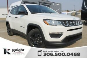 2018 Jeep Compass Sport 4x2 *Factory Advertised Special*