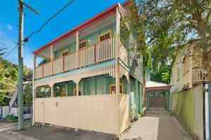 One Bedroom Available in Large Queenslander - 5 min walk from CBD Paddington Brisbane North West Preview