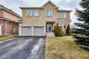 4 Bedroom House For Rent in Whitby $2450