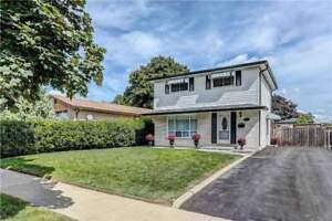 Lovingly Maintained Detached 2-Storey Offered For The First Time
