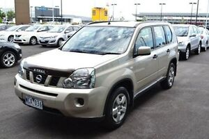 2007 Nissan X-Trail T31 ST Bronze Constant Variable Strathmore Heights Moonee Valley Preview
