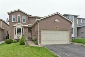 Detached House for Rent (Pickering)