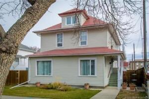 Character home with upgrades! 317 12th Street South