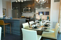 Pinnacle Uptown - Crystal Penthouse Collection - Mississauga