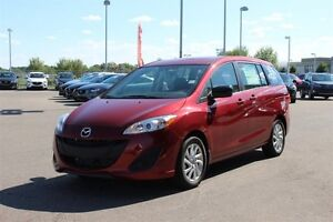 2015 Mazda 5 GS AT- Save $4600 from new!