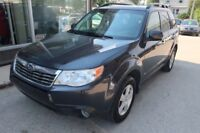 2010 Subaru Forester X limited automatic sunroof htd seats $1099 Winnipeg Manitoba Preview