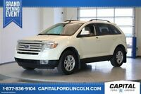 2007 Ford Edge SE AWD *Keyless Entry-Dual Zone Climate Contr...