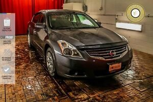 2012 Nissan Altima FUEL EFFICIENT! POWER EVERYTHING!