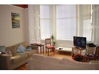 Spacious 4-bed Edinburgh Festival Fringe apartment flat - includes Wi-Fi
