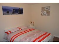 large Double Room to let in professional house share-All bills included in the rent