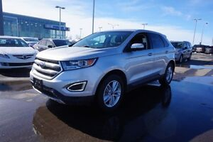 2016 Ford Edge AWD SEL Accident Free,  Leather,  Heated Seats,