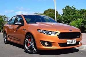 2015 Ford Falcon FG X XR8 Gold 6 Speed Sports Automatic Sedan St Marys Mitcham Area Preview