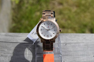 Tommy Hilfiger Rose Gold Watch with Original Tags and Plastic*
