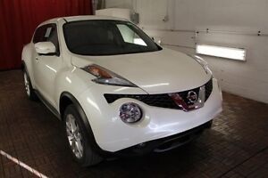 2016 Nissan JUKE LEATHER! NAVI! SUNROOF!