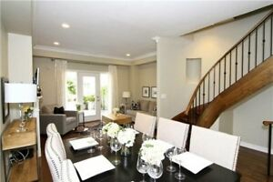 3 BEDROOM HOUSE FOR RENT | YONGE&ST.CLAIR |RENOVATED|