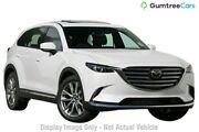 2017 Mazda CX-9 TC Azami SKYACTIV-Drive i-ACTIV AWD Deep Crystal Blue 6 Speed Sports Automatic Wagon West Hindmarsh Charles Sturt Area Preview