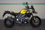 2018 Suzuki V-STROM 1000 ABS (DL1000A) Road Bike 1037cc Adelaide CBD Adelaide City Preview