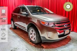 2013 Ford Edge V6! LOTS OF SPACE! CLEAN CARPROOF!