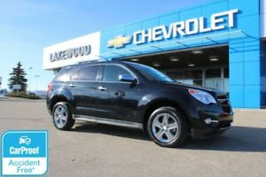 2015 Chevrolet Equinox LTZ (Power Lift Gate, Remote Start)
