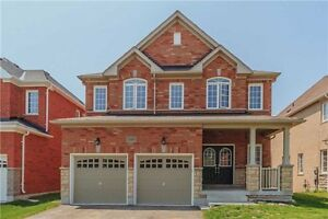 Beautiful 4 Bedroom Home On Quiet Area In North Oshawa.