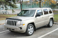 2010 Jeep Patriot North Edition SUV, perfect condition