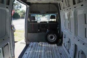 2009 Mercedes-Benz Sprinter NCV3 MY09 315CDI High Roof ELWB White 5 Speed Automatic Van Revesby Bankstown Area Preview