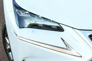 2014 Lexus NX AYZ15R NX300h E-CVT AWD F Sport Pearl White 6 Speed Constant Variable Wagon Hybrid Wangara Wanneroo Area Preview