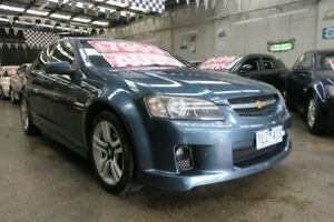 2009 Holden Commodore VE MY09.5 SV6 5 Speed Automatic Sedan Mordialloc Kingston Area Preview