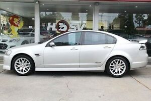 2008 Holden Commodore VE SS Silver 6 Speed Sports Automatic Sedan Somerton Park Holdfast Bay Preview