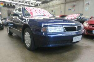 1998 Mitsubishi Magna TF Executive 4 Speed Automatic Sedan Mordialloc Kingston Area Preview