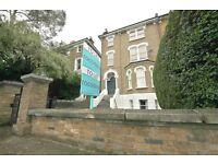 2 bedroom flat in Wickham Road, Brockley