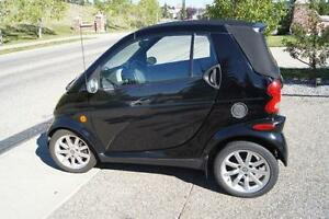 LOOKING TO BUY A SMART CAR